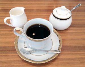 日本橋丸善コーヒー