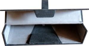 ノートPC傾斜箱6