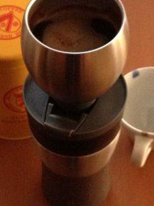 GAMAGA コーヒーメーカーボトル