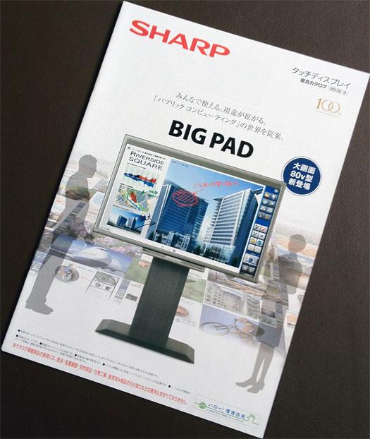 BIG-PAD
