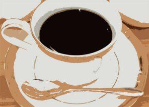 丸善カフェのイメージ
