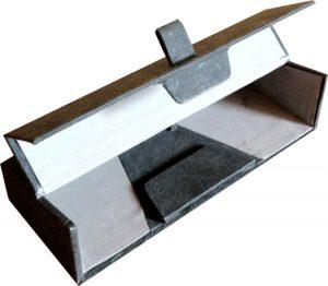 ノートPC傾斜箱5